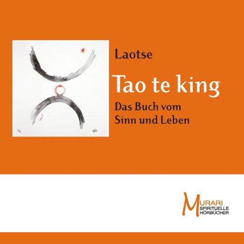Tao te king. Das Buch vom Sinn und Leben Titelbild
