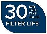 Zoom IMG-1 cartuccia filtro acqua aqua optima