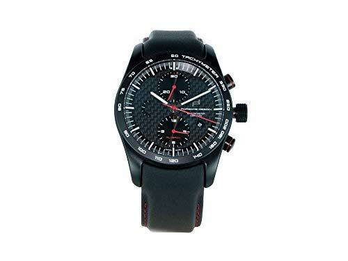 Porsche Design Chronotimer Series 1 FlybackSpecial Edition 6013.6.04.001.08.2