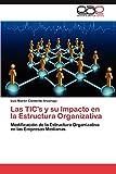 Las Tic's y Su Impacto En La Estructura Organizativa: Modificación de la Estructura Organizativa en las Empresas Medianas