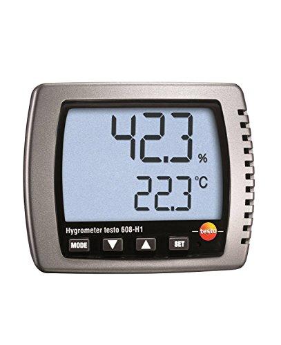 Testo - Termoigrometro 608H1