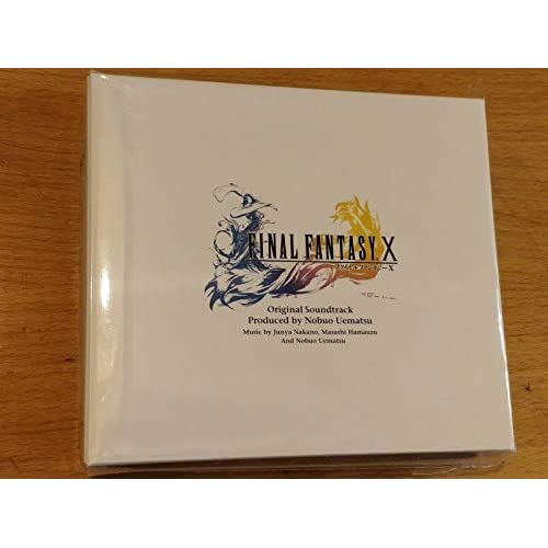 Final Fantasy C: Original Soundtrack