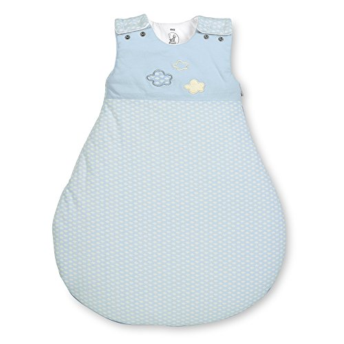 Sterntaler 9451627 Baby-Schlafsack 50/56 Hardy