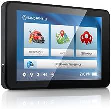 Rand McNally TND 740 IntelliRoute Truck Navigation GPS with 7