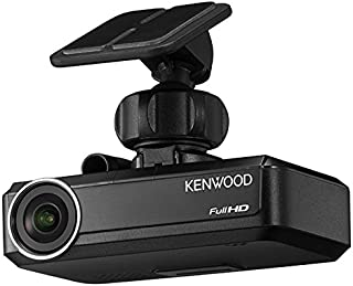 ケンウッド(KENWOOD) 彩速ナビ連携 ドライブレコーダー フロント用 DRV-N530