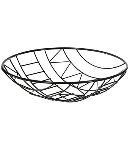 Secret de gourmet - Corbeille Wax Noire 32 cm