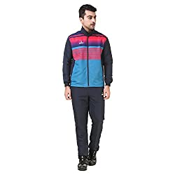 Pace International Printed Track Suit for Men