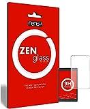 ZenGlass Flexible Glas-Folie kompatibel mit Lenovo Tab4 8 Plus TB-8704F Panzerfolie I Bildschirm-Schutzfolie 9H