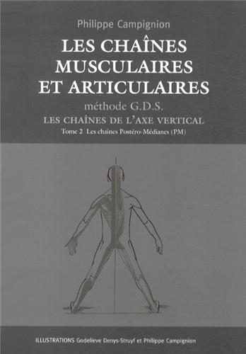 Les chaînes musculaires et articulaires Méthode GDS