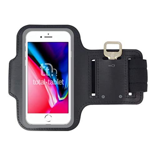 Braçadeira Armband Esporte Neopreme Para Iphone SE 2020 de 4.7 Polegadas