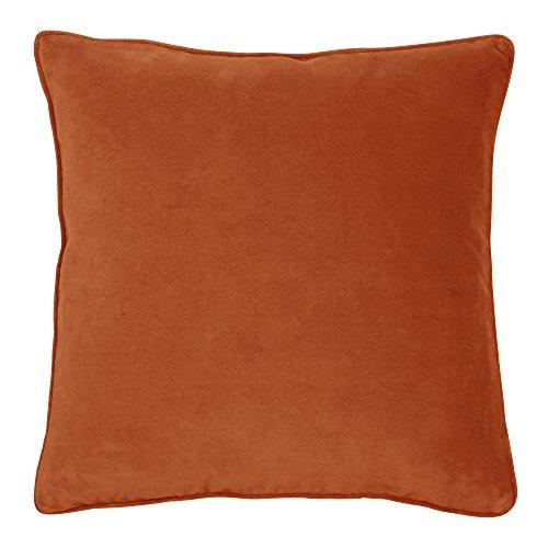 Eightmood Veronica Kissen mit Füllung 50x50 orange