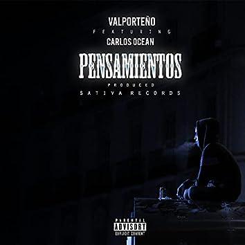 Pensamientos (feat. El Santi)