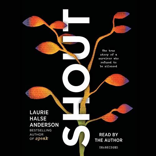 Page de couverture de Shout