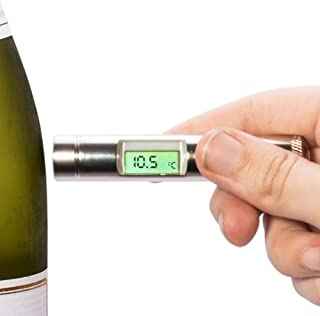 Best menu wine thermometer Reviews
