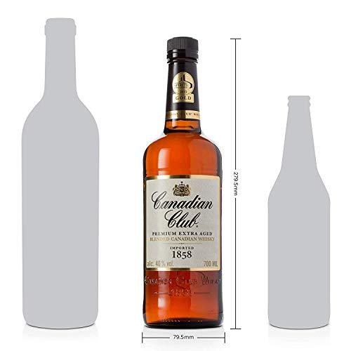 カナディアンクラブ『ウイスキー』