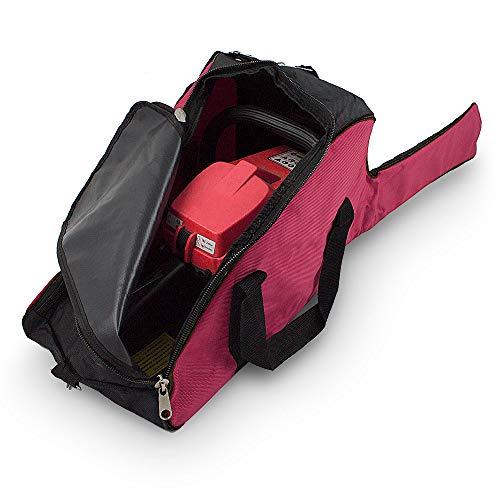 Transporttasche Motorsägentasche Aufbewahrungstasche für Kettensägen