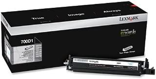 Lexmark 70C0D10 Black Developer Unit Toner