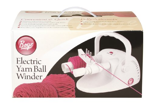 Simplicity Boye Electric Yarn Winder