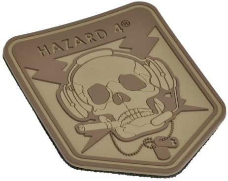 Beauty products HAZARD 4 Operator Ranking TOP15 Skull R Patch TM Rubber