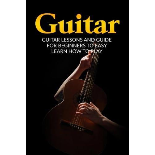 Guitar Lesson Amazon