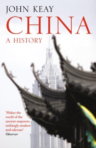 China: A History (English Edition)