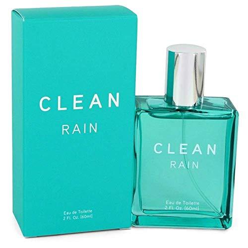 Clean Clean Rain Edt W 60 Ml 120 g