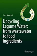 Upcycling Legume Water: from wastewater to food ingredients