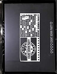 [コンサートパンフレット]吉田拓郎 Count Down Party 20世紀打上げパーティー CONCERT TOUR 1999