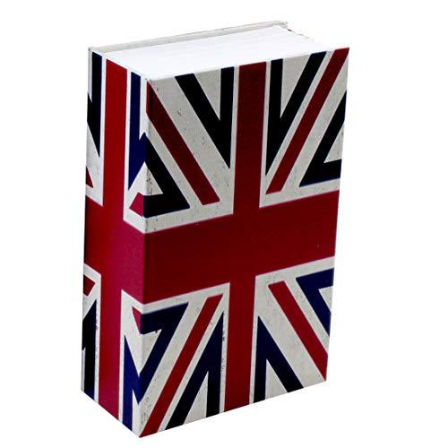 Caja fuerte libros Banco ahorro dinero Banco monedas