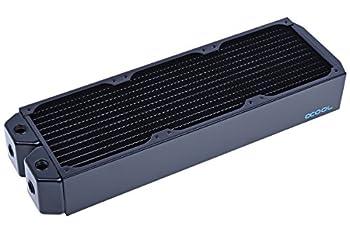 Alphacool 14174 NexXxoS UT60 Full Copper 360mm Radiator Water Cooling Radiators