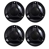Barry John 3 inch Tweeter for Car & Audio System 80W max 4