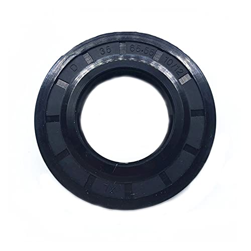 ZRNG Ajuste para Samsung D 35 65.55 10/12 Lavadora de Tambor Sellado de Aceite Sello de Agua Sellado de Agua Original