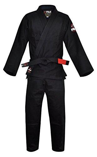 FUJI– All-Around BJJ Uniform – BJJ & Jiu Jitsu Gi