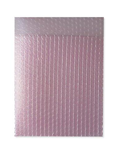プチプチ袋 エアキャップ袋 静電防止対策 P-d37L 220×240×60mm 300枚
