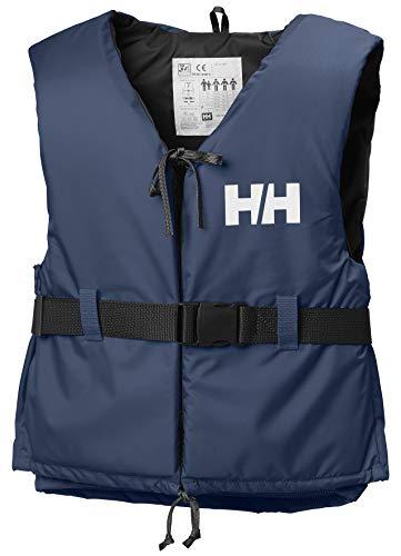 Helly Hansen Herren Rettungsweste Sport Ii Schwimmweste, Blau (Navy), S EU