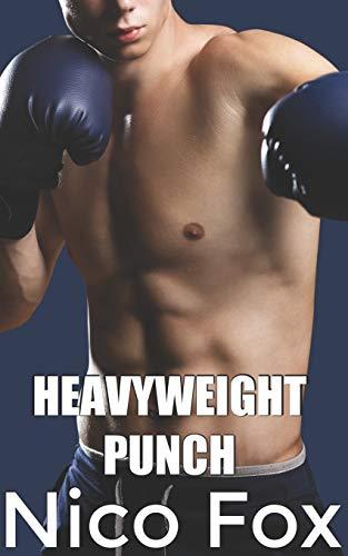 Heavyweight Punch (Jock Series)