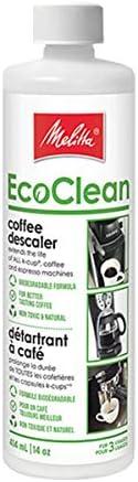 Top 10 Best coffee machine descaler Reviews