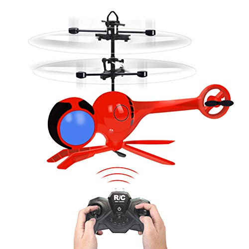 Rc Helicopters,Remote Control Helicopters - Toys for 4 5 6 7 8 Year Old Boys,Dragonfly Helicopters for Kids Boys Girls Beginner Adults Indoor