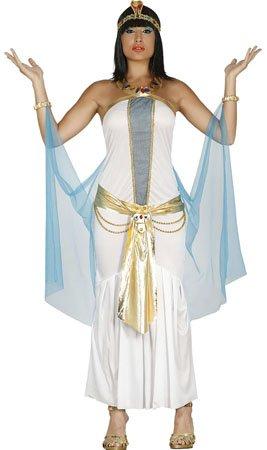 GUIRMA, S.A. Disfraz de Egipcia ISIS para Mujer