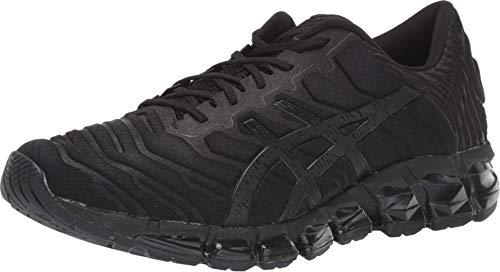 ASICS Men's Gel-Quantum 360 5 Shoes, 10M, Black/Black