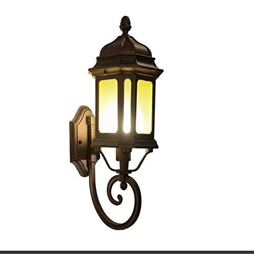 Led Wandleuchte Chandelierwaterproof Wandleuchte Wandlampen Dekorative Garten Gang Flur Hof Laden Eingang
