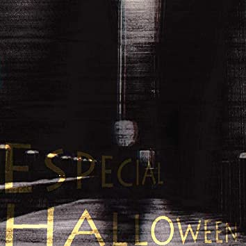 Especial Halloween (feat. AviGame)