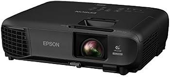 Epson Pro EX9220 3600-Lumens 3LCD Portable Projector