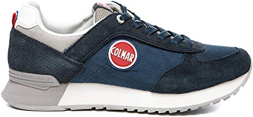 COLMAR ORIGINALS Sneakers Uomo Travis-Colors Primavera/Estate 42