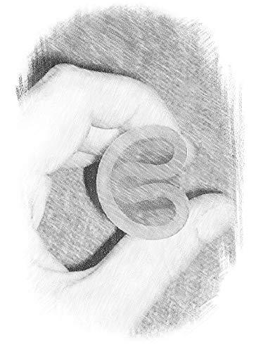 EmmaCup, die faltbare Menstruationstasse – inklusive Clic-Clac-Dose, Stoffbeutel und Becher zur Reinigung - 7