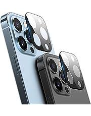 memumi Lens Kameraskydd för iP 13 -serien Svart 2021