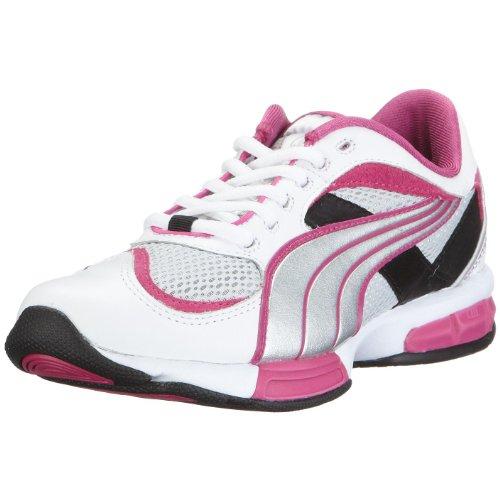 Puma 184921 01 - Zapatillas de Running de competición de Material Sintético Mujer, Color, Talla 36 EU