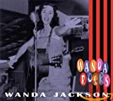 Songtexte von Wanda Jackson - Wanda Rocks