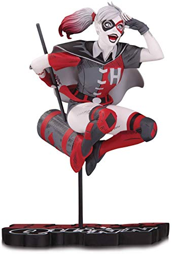 41lTiYJNVxL Harley Quinn Statues