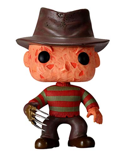 Horror-Shop ¡Freddy Krueger Funko Pop! Armazón